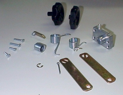 Kinro torque window parts, rv windows, rv window parts